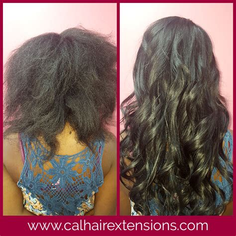 best hair extension method for african americas hair extension methods california hair extensions salon