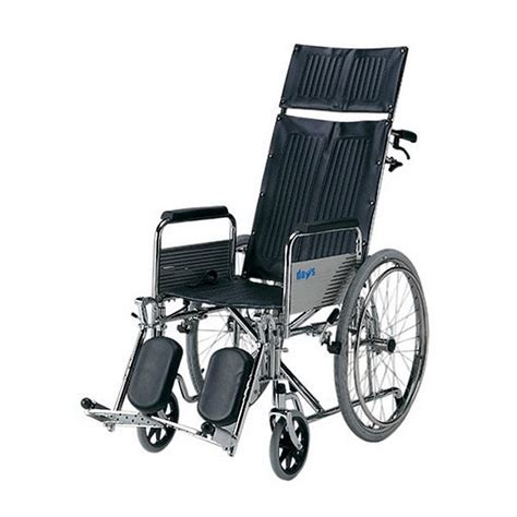 reclining wheelchair reviews days 418 24 narrow reclining self propel wheelchair uk