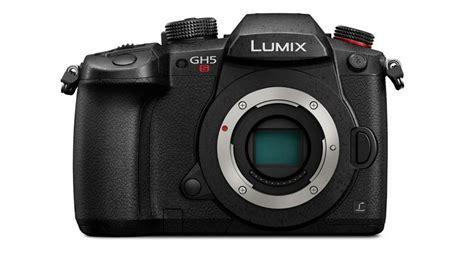 panasonic 4k price panasonic lumix gh5s with cinema 4k support launched