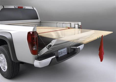 The Length Of Chevy Colorado Bed Autos Post
