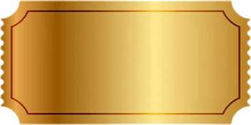 gold ticket template new feature release sotam golden ticket