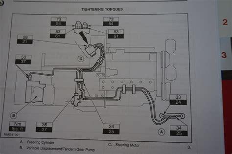 ford 555d backhoe parts diagram jcb forklift parts