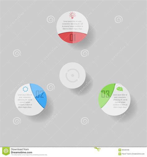 graphic design layout diagrams infographic vector illustration can be used for workflow