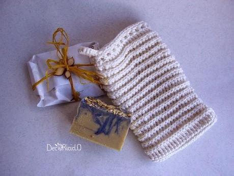 manopole doccia manopola da bagno doccia di cotone all uncinetto paperblog