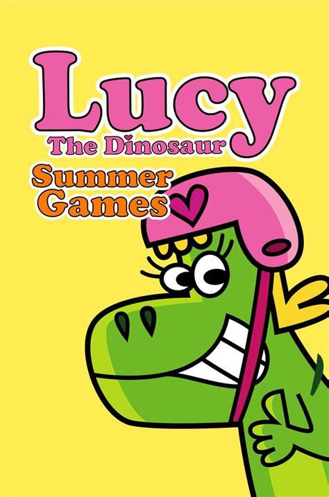 Lucy the Dinosaur: Summer Games   FarFaria