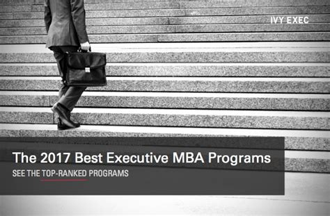 Executive Mba Programs Dc by Study Reveals Top 19 Emba Programs In The Us West