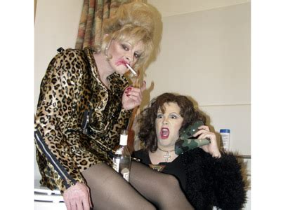 Absolutely Fabulous Fabsugar Want Need 47 by Patsy Ab Fab Quotes Quotesgram