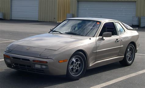 porsche 944 history photos on better parts ltd