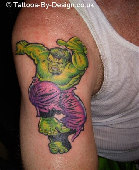 incredible hulk tattoo designs tattoos car interior design