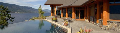 luxury homes for sale kelowna real estate ga waterfront great oceanfront property