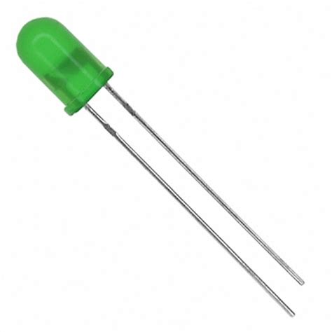 Led 5mm Green Led 5mm Diffused Green Hijau Lu Led Diode High Qualit led s 5mm bentronics answer to your electronic needs
