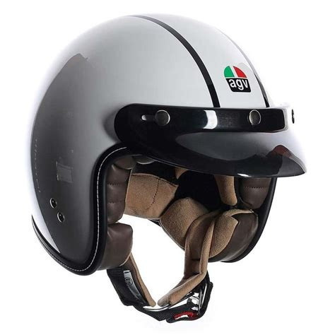 Helm Agv Retro 21 Best Cascos Images On Motorcycle Helmets