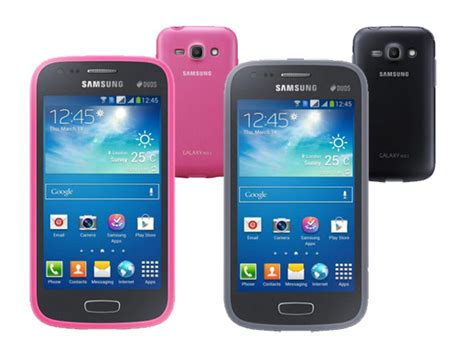 Samsung Ace 3 Plus samsung galaxy ace 3 s7275 protective cover hoesje