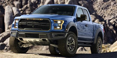 Ford F 150 Raptor Configurator ? What Options to get for