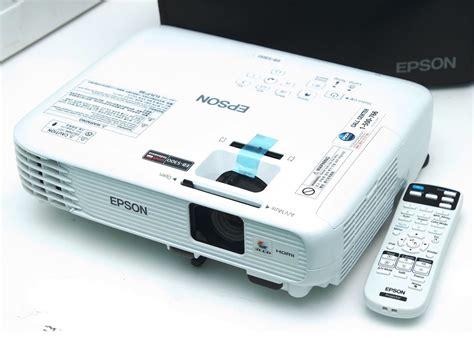 Proyektor Epson S300 jual proyektor epson eb s300 jual beli laptop second dan kamera bekas di malang