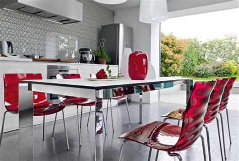sedie per cucine moderne sedie cucina moderne estetica e praticit 224 sedie