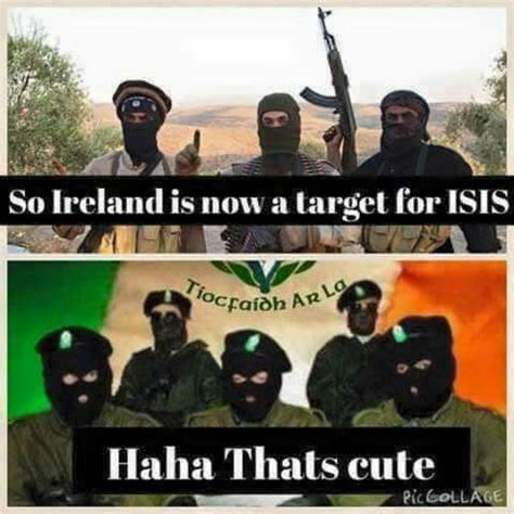Ira Meme - how do yous feel about ira memes ireland