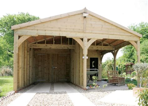 National Carports by Carports Wooden National Timber Buildings