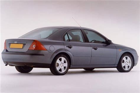 drive new auto2000 ford mondeo mk3 2000 2007 used car review car review