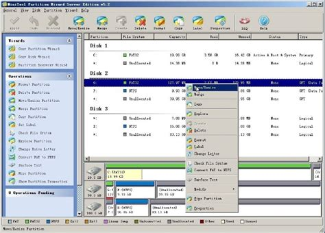 format gpt partition windows xp how can we resize gpt disk partition and a brief