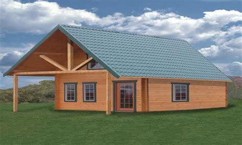 Metal Cabin Kits Amish Cabin Kits Small