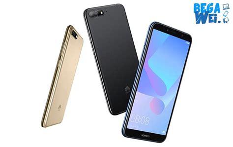 Hp Huawei Y6 Premium harga huawei y6 2018 dan spesifikasi april 2018 begawei