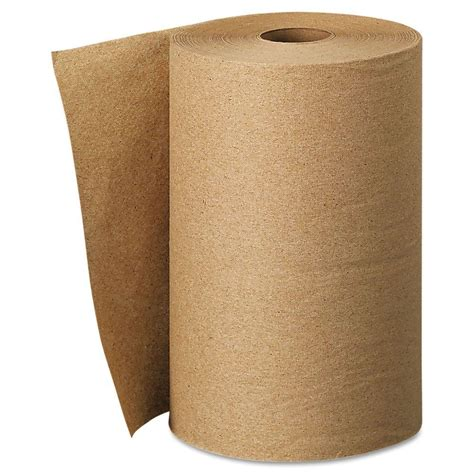 Painting Bathrooms Ideas by Scott Natural Hard Roll Paper Towels Case Of 12 Kcc02021