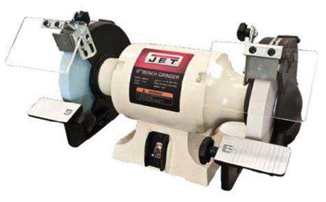 jet 8 inch bench grinder jet jwbg 8 8 inch woodworking bench grinder
