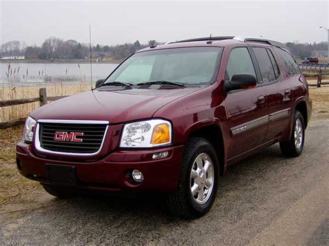 kelley blue book classic cars 2004 gmc envoy xl head up display image gallery 2004 gmc envoy