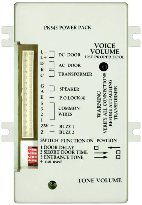 pacific intercom system wiring diagram florence intercom