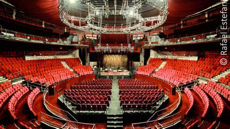 entradas price teatro circo price entradas y conciertos 2019 2020 wegow
