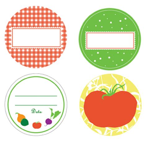 free printable canning label templates printable canning labels i do it yourself 174