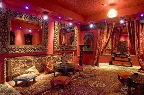 morrocon style przewodnik po stylach styl maroka蜆ski maszroom
