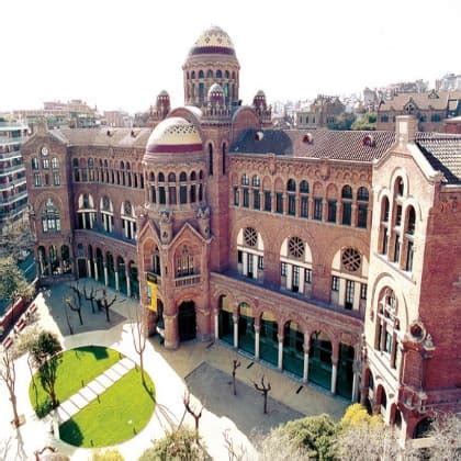 Mba Colleges In Barcelona by Talent Grants For Researcher Staff At Autonomous