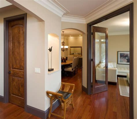 best 25 door trims ideas on doorway trim ideas door ideas and door frame molding