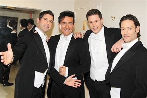il divo cast broadway photo 2 of 6 exclusive headley