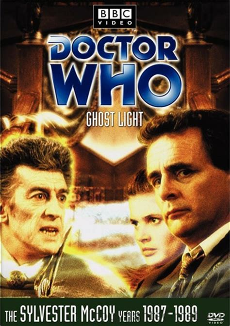 Doctor Who Ghost Light by Doctor Who Ghost Light Dvd 1989 Dvd Empire
