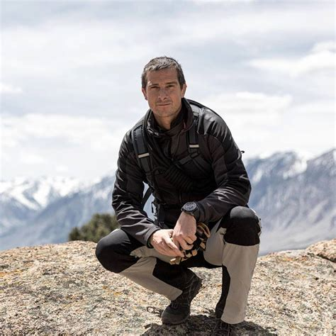 Bears Grills by Tickets Now On Sale For Grylls Survival Challenge