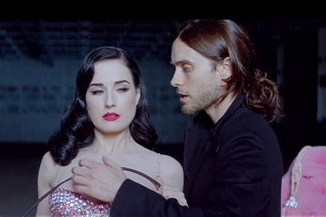 film up in the air cast thirty seconds to mars deliver artistic short film for new