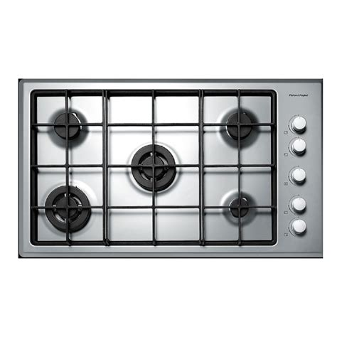 fisher paykel gas cooktops cg905dwfcx1 fisher paykel gas cooktops fisher paykel