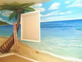 Teenage Wall Murals 10 tips for beach theme home d 233 cor