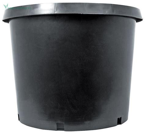 15 Gallon Planter by Gro Pro Garden Products Premium Nursery Pot 15 Gallon