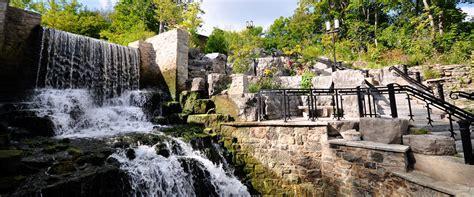 Landscape Architecture Guelph Brydges Landscape Architecture And Design