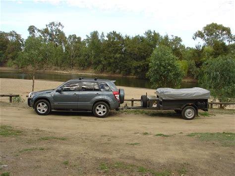 Suzuki Grand Vitara Towing Capacity Fraser Island In The Suzuki Grand Vitara