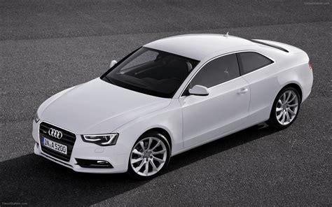 Audi A5 2013 audi a5 2013 widescreen car photo 05 of 32