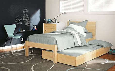 Hideaway Bunk Bed by Hideaway Beds Add Function And Style To Your Interior