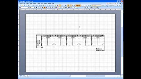 engineering templates for visio