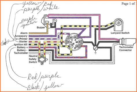 wire boat ignition switch wiring diagram 6 wiring