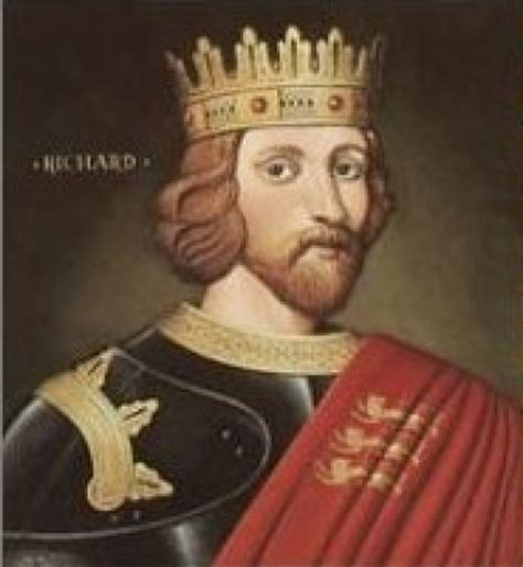 king richard the plantagenet dynasty a family history part one
