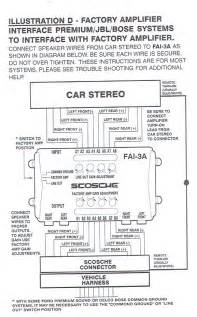 how to hook up scosche converter caraudioforum